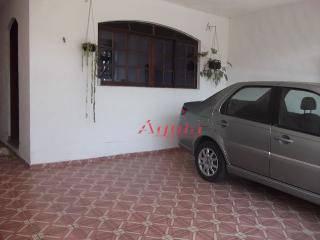 Sobrado Residencial à venda, Parque Novo Oratório, Santo André - SO0063.