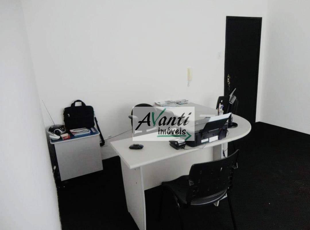 Sala à venda, 114 m² por R$ 300.000,00 - Centro - Santos/SP