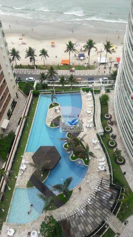 Apartamento à venda, 99 m² por R$ 1.000.000,00 - Astúrias - Guarujá/SP