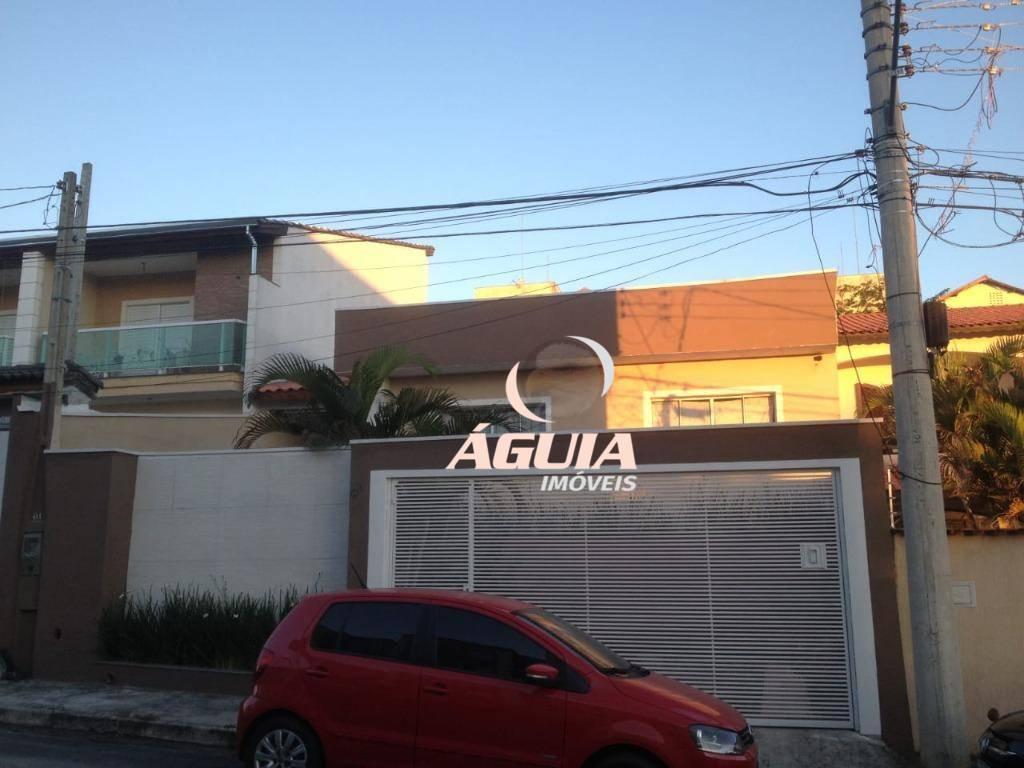 Casa com 3 dormitórios à venda, 134 m² por R$ 660.000 - Mogi Moderno - Mogi das Cruzes/SP