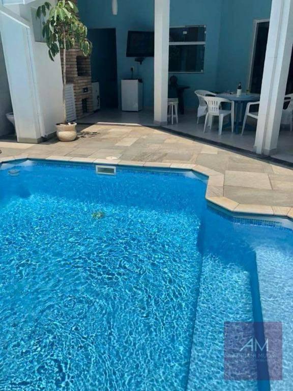 Sobrado à venda, 360 m² por R$ 1.400.000,00 - Parque dos Pássaros - São Bernardo do Campo/SP