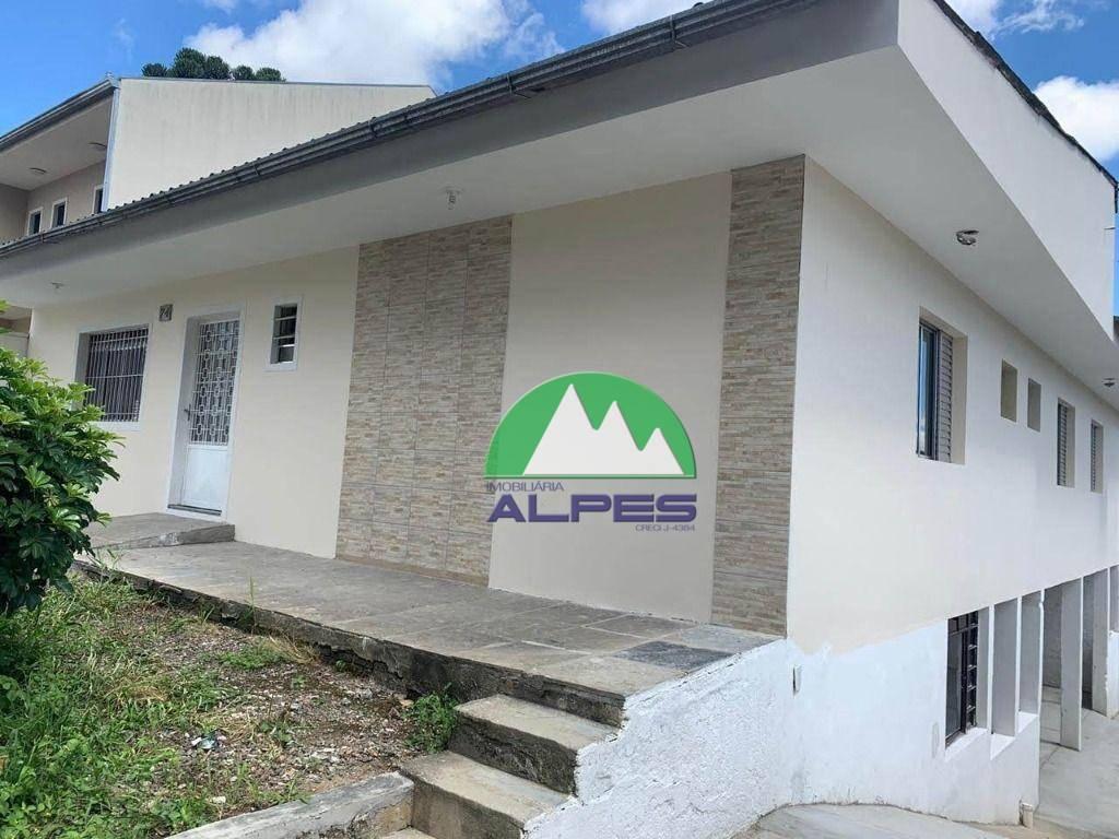 Casa à venda, 154 m² por R$ 665.000,00 - Aristocrata - São José dos Pinhais/PR