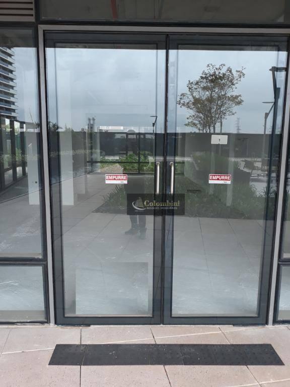 Loja para alugar, 100 m² por R$ 15.000,00/mês - Cerâmica - São Caetano do Sul/SP