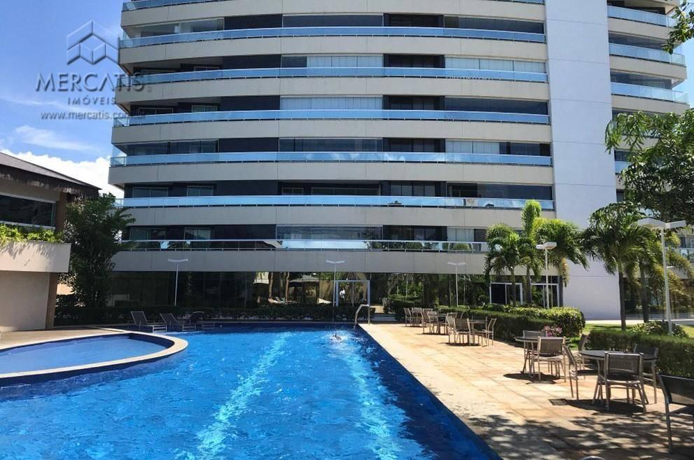 piscina com raia de 25 m | área de lazer