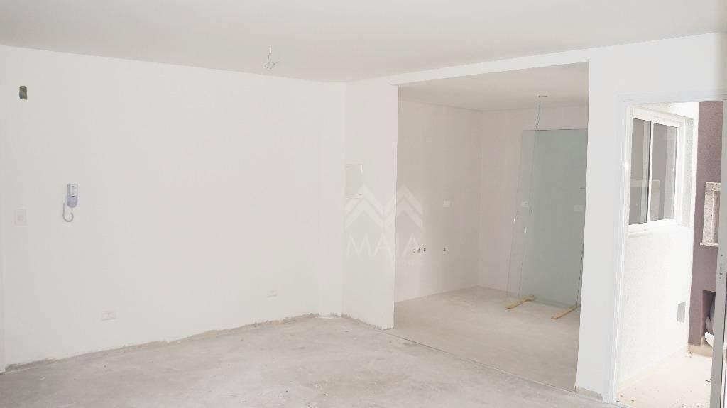 Apartamento à venda - Parolin