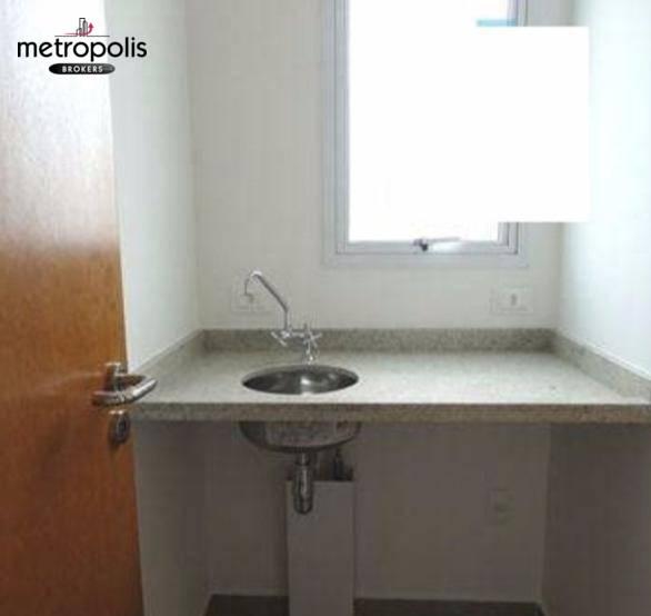 Sala à venda, 32 m² por R$ 199.000,00 - Centro - Jacareí/SP
