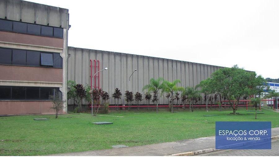 Laje para alugar, 1030m² - São Bernardo do Campo/SP