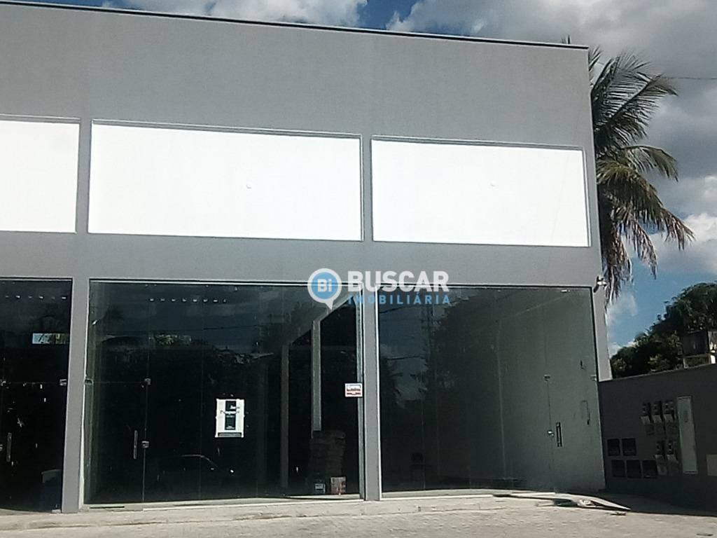 Loja para alugar, 195 m² por R$ 3.500,00/mês - Sim - Feira de Santana/BA