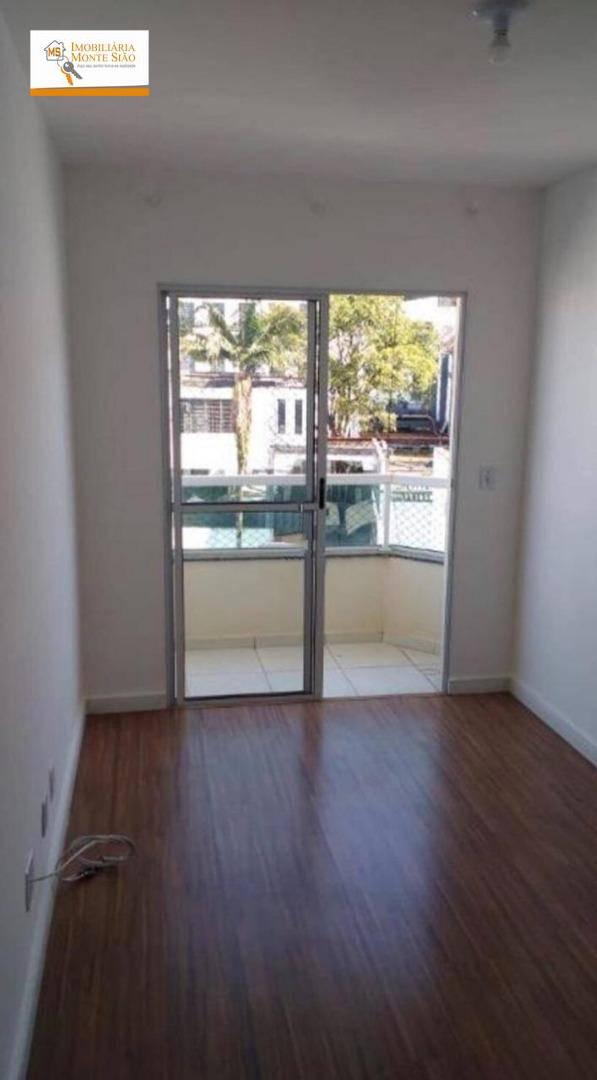 Apartamento com 2 dormitórios, 60 m² - Vila Rosália - Guarulhos/SP