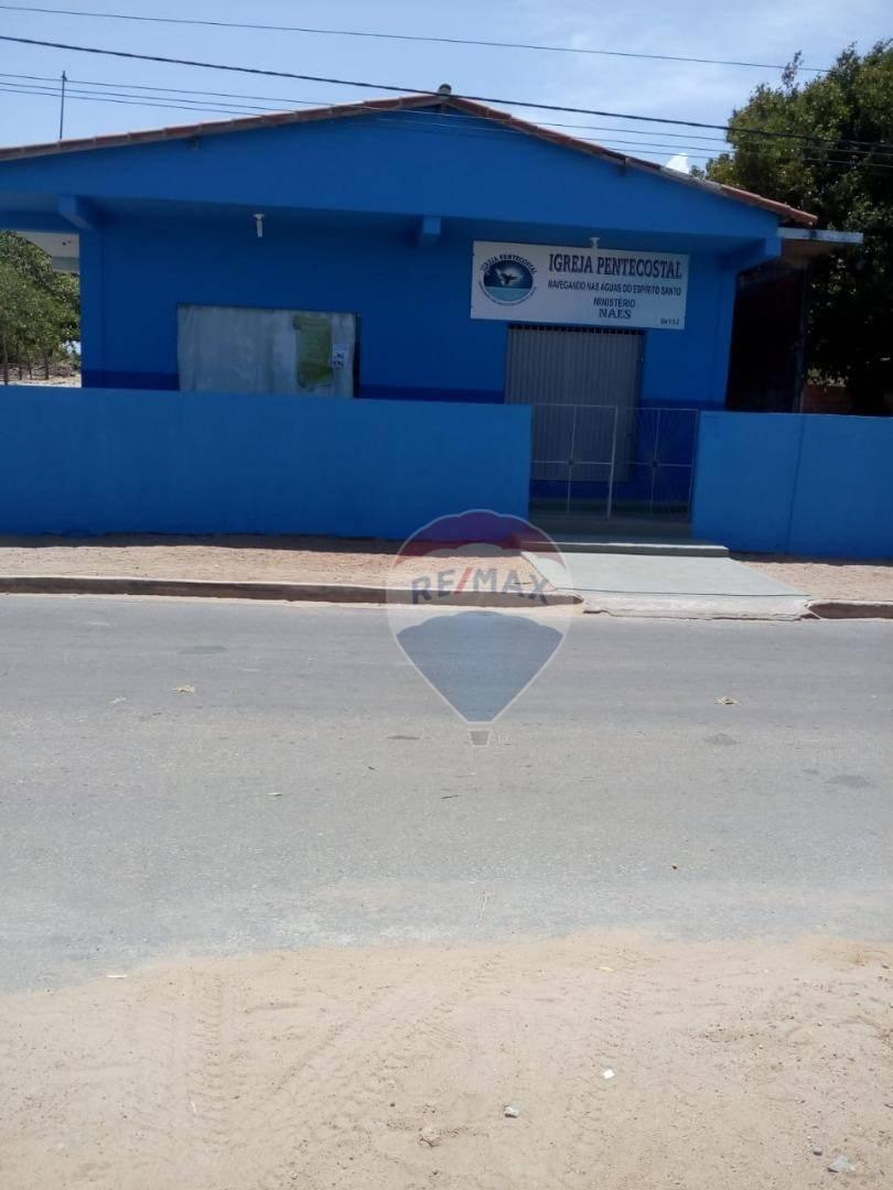 vendo área município de Guamaré, bom para colégios, faculdades, clinicas, comércios e outros