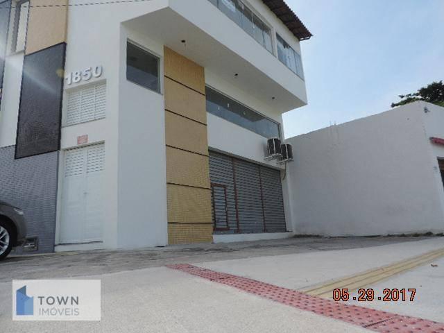 Sala para alugar, 36 m² por R$ 1.500,00/mês - Maralegre - Niterói/RJ