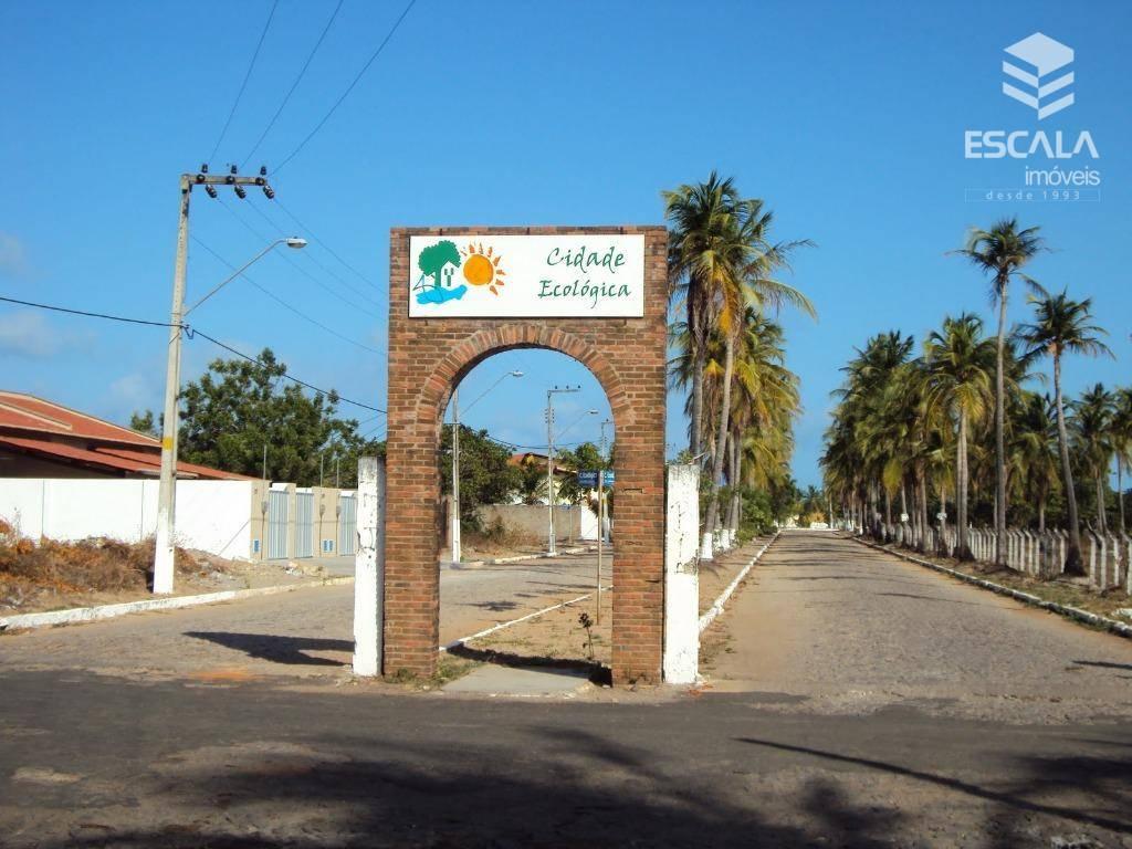 Terreno à venda, 467 m² por R$ 150.000,00 - Edson Queiroz - Fortaleza/CE