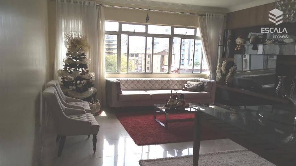 Apartamento com 3 quartos, venda e locação,  150 m² ,móveis projetados. Próx. Shopping Pátio Dom Luis - Aldeota - Fortaleza/CE