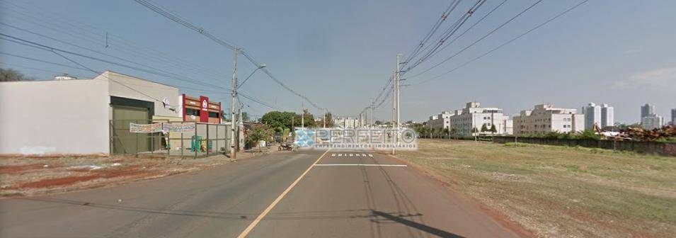 Terreno para alugar, 1100 m² por R$ 1.100,00/mês - Jardim Morumbi - Londrina/PR
