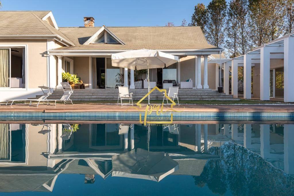 Casa à venda, 2500 m² por R$ 9.500.000,00 - Ivoturucaia - Jundiaí/SP