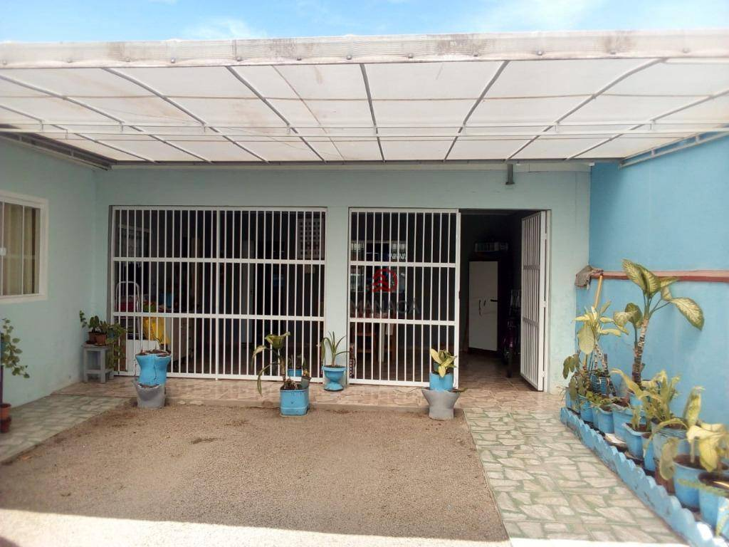 Casa com 2 dormitórios para alugar, 100 m² por R$ 250,00/dia - Jardim Icaraí - Barra Velha/SC