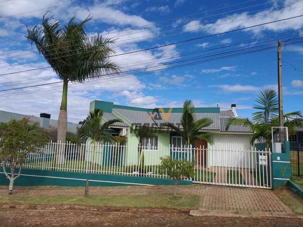 Casa em Pato Branco-Pr, vende ou troca por casa / apartamento em Cascavel-Pr