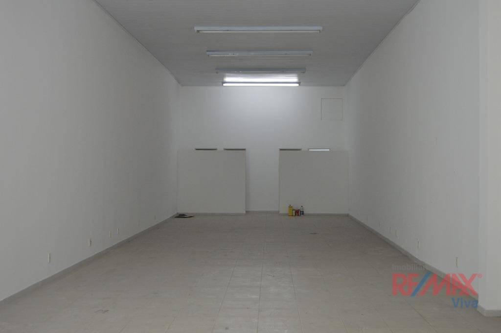 Salão à venda, 150 m² por R$ 600.000,00 - Centro - Atibaia/SP