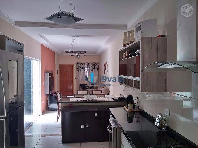 Casa de 3 dormitórios à venda em Residencial Bosque Dos Ipês, São José Dos Campos - SP
