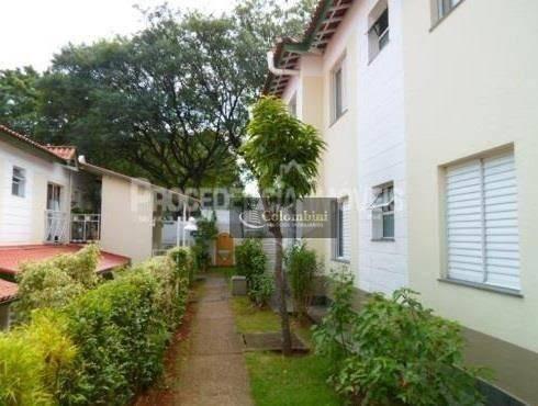 Casa com 2 dormitórios à venda, 80 m² - Parque Santo Antônio - São Bernardo do Campo/SP