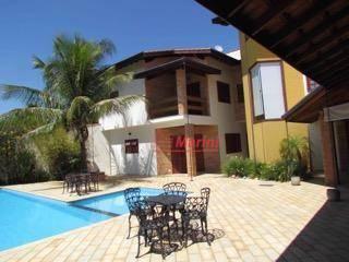 Casa com 4 dormitórios à venda, 527 m² por R$ 1.450.000,00 - Condomínio Fechado Village Zuleika Jabour - Salto/SP
