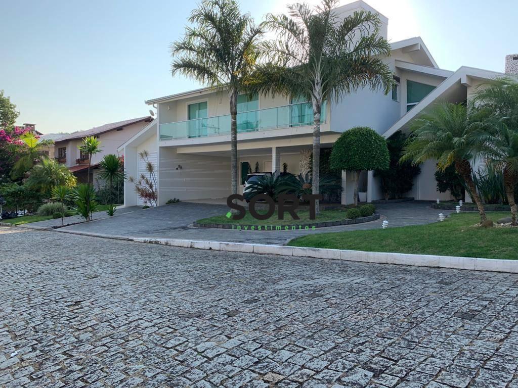 Casa alto padrão, Condomínio Vila Rica – Balneário Camboriú