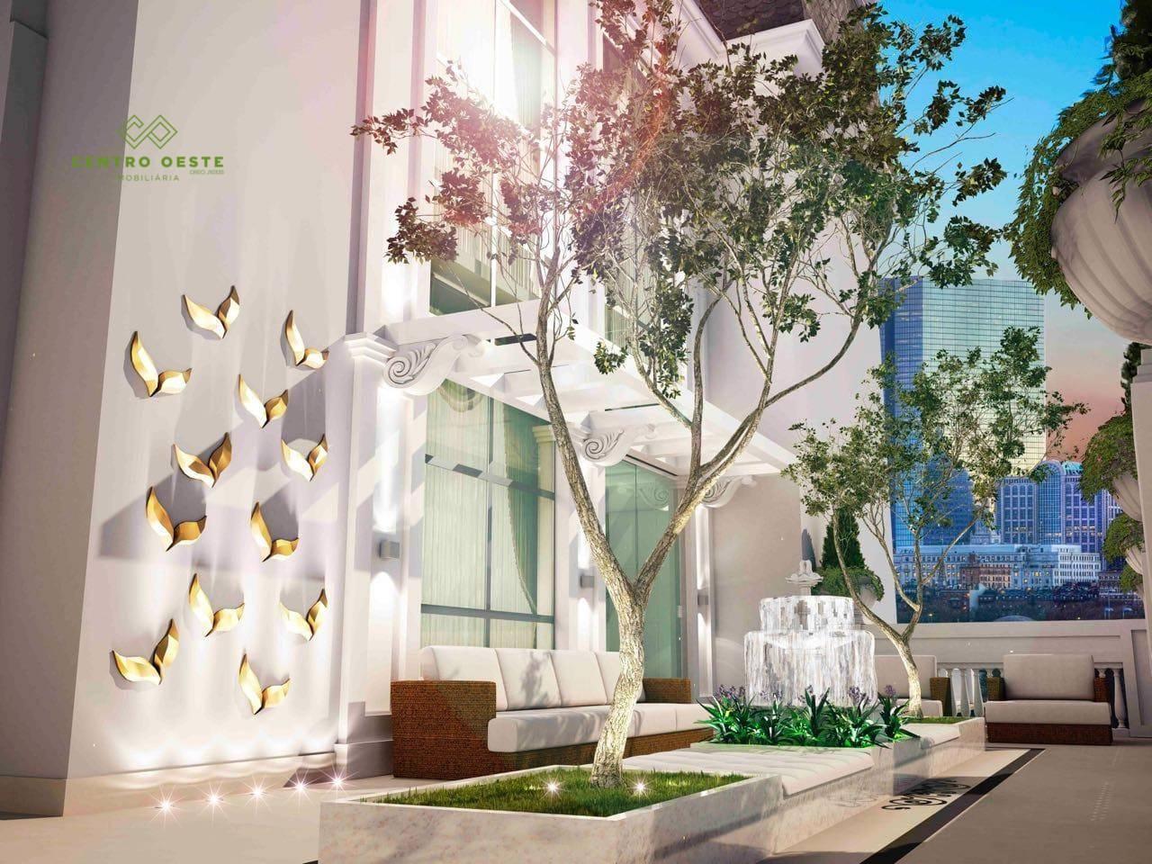 Apartamento à venda, 170 m² por R$ 3.500.000,00 - Centro - Balneário Camboriú/SC