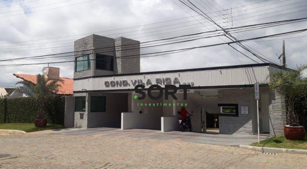 TERRENO NO CONDOMÍNIO VILLA RICA