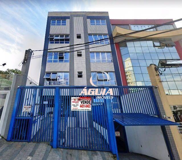 Sala à venda, 110 m² por R$ 372.500,00 - Centro - São Bernardo do Campo/SP