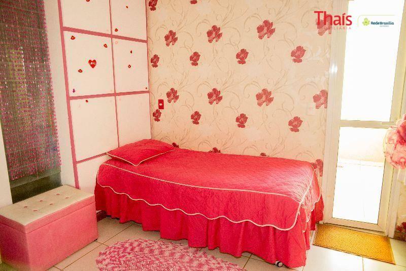 Apartamento de 3 dormitórios à venda em Norte, Águas Claras - DF