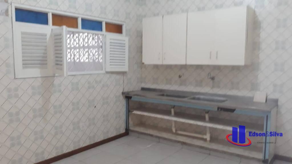Casa por R$ 440.000 - Praia de Camboinha II - Cabedelo/PB