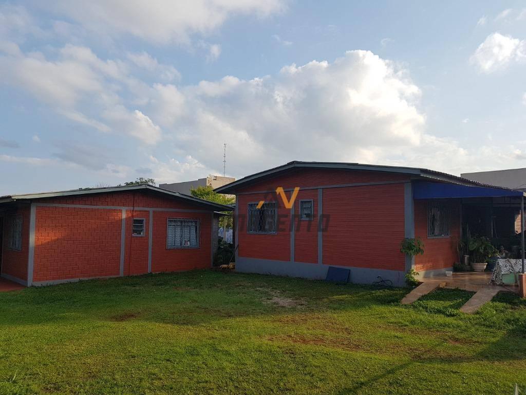 Terreno residencial à venda, Cascavel Velho, Cascavel.