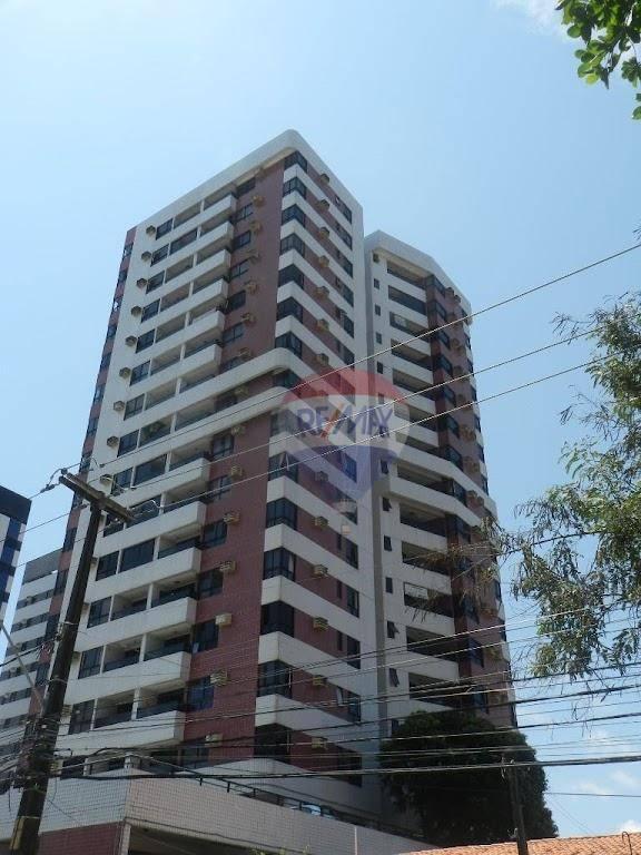 Apartamento com 3 dormitórios à venda, 88 m² por R$ 410.000,00 - Candeias - Jaboatão dos Guararapes/PE
