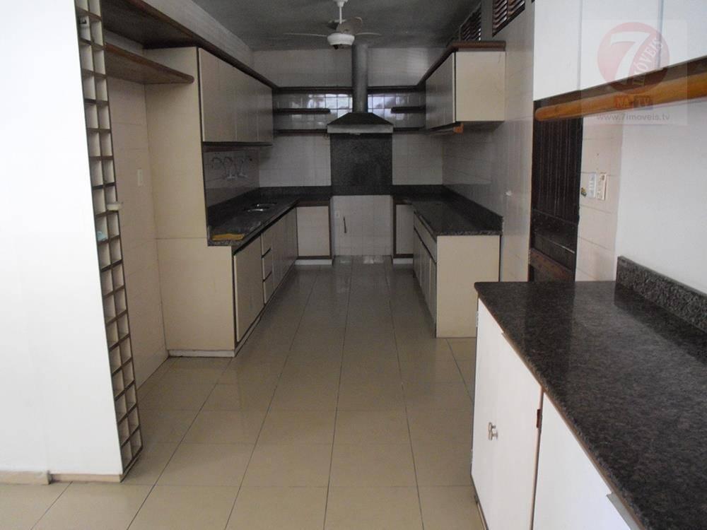 Casa residencial para venda e locação, Cabo Branco, João Pes