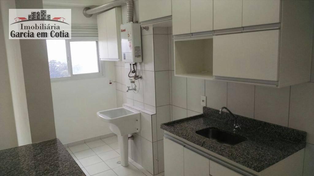 Apartamentos para alugar em Barueri - SP - Condomínio Reside