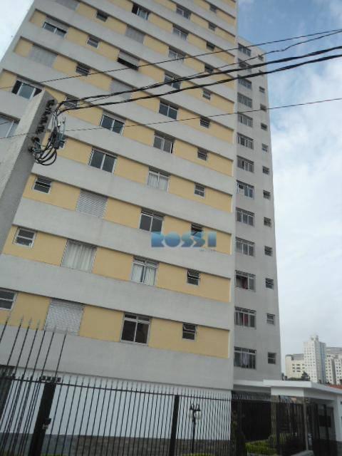Locação Apartamento - Parque da Mooca