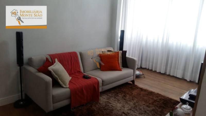 Apartamento Residencial à venda, Macedo, Guarulhos - .