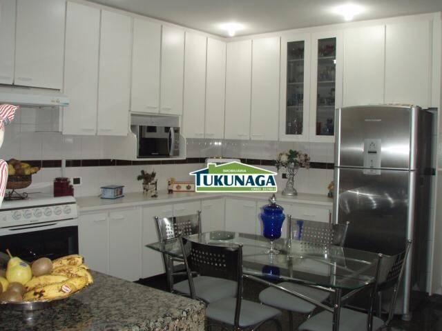 Casa com 5 dormitórios à venda, 300 m² por R$ 1.200.000,00 - Jardim Maia - Guarulhos/SP