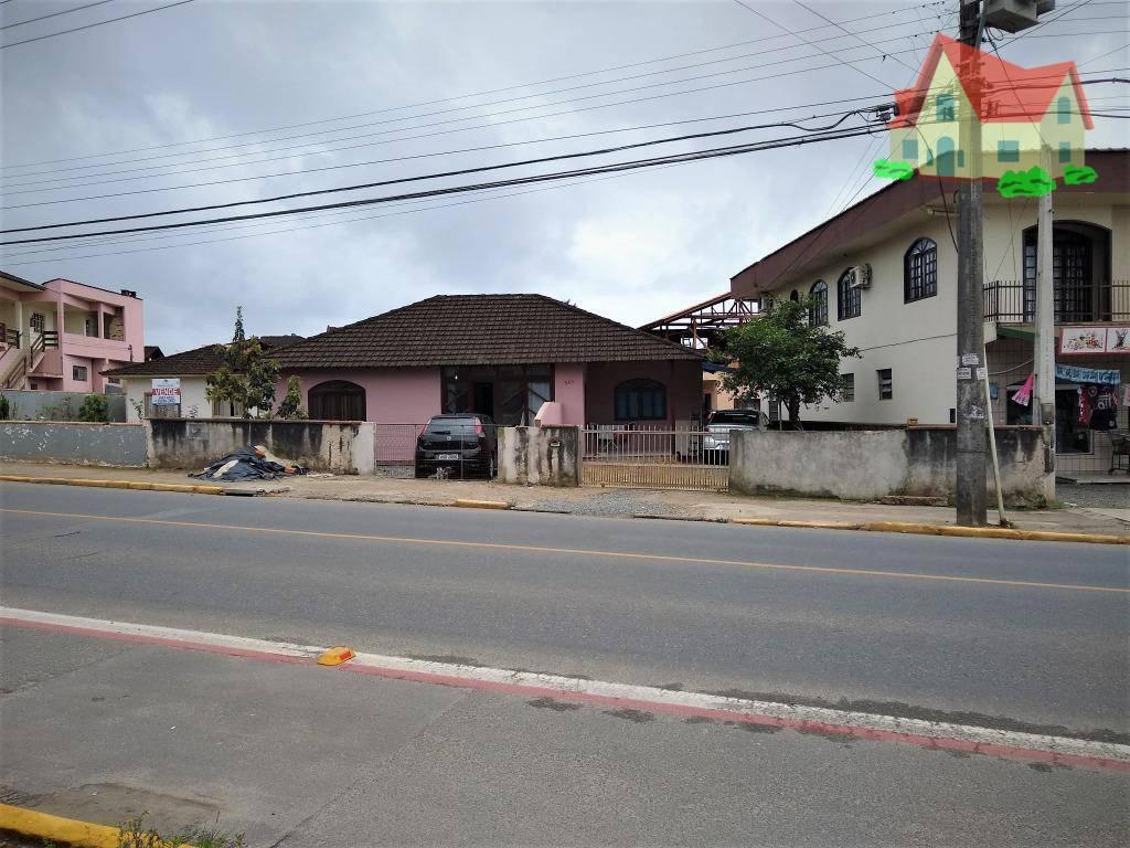 Imagem Terreno Joinville Comasa 2046421