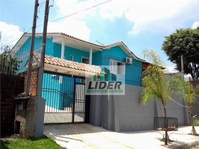 Casa em Estância Velha no bairro Encosta do Sol.