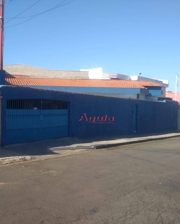 Casa com 2 dormitórios à venda, 111 m² por R$ 399.000 - Parque Oratório - Santo André/SP