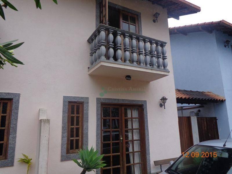Foto - [CA0149] Casa Teresópolis, Parque do Imbui