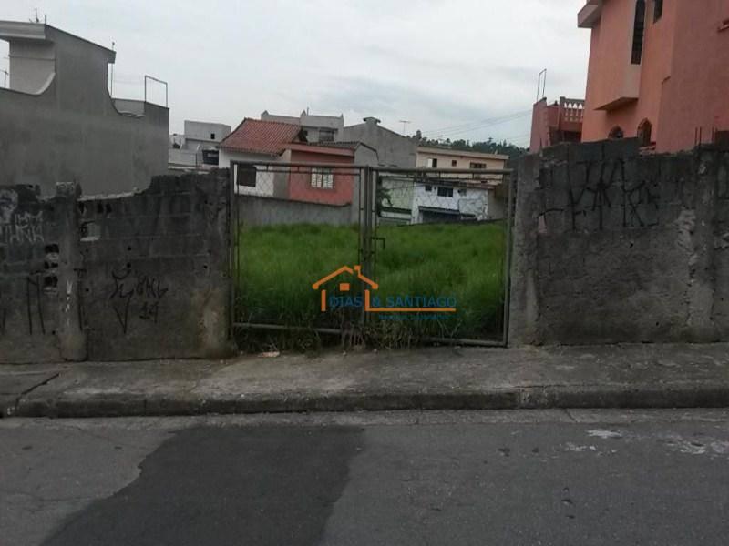 Terreno Residencial à venda, Vila Mazzei, Santo André - .