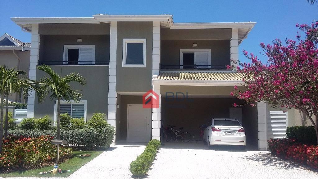 Casa residencial para locação, Parque dos Resedás, Campinas.