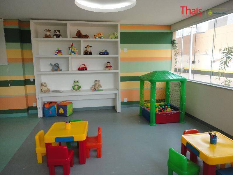 área especial 04 - isla life - guaráexcelente apartamento reformado e com projeto de iluminação !...