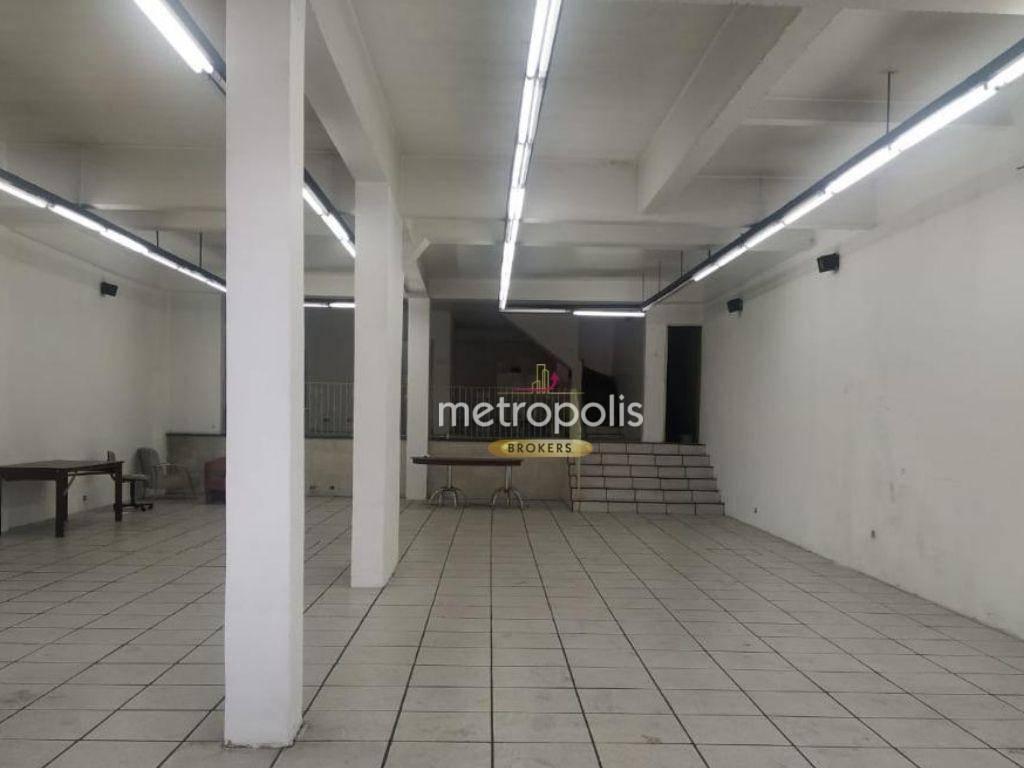 Prédio à venda, 780 m² por R$ 2.660.000,00 - Centro - Santo André/SP