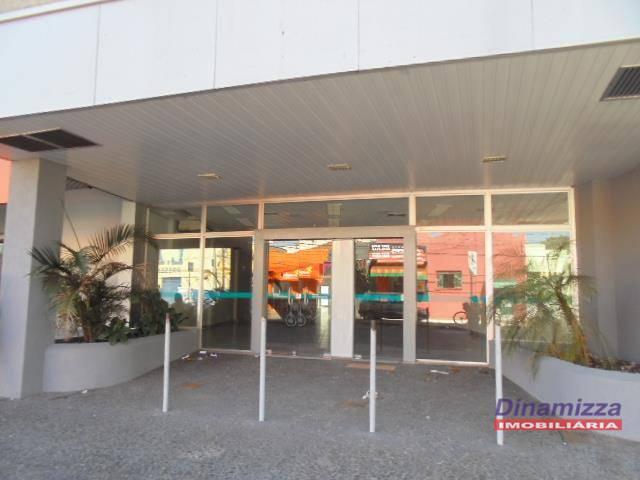 Galpão  comercial para locação, São Benedito, Uberaba.
