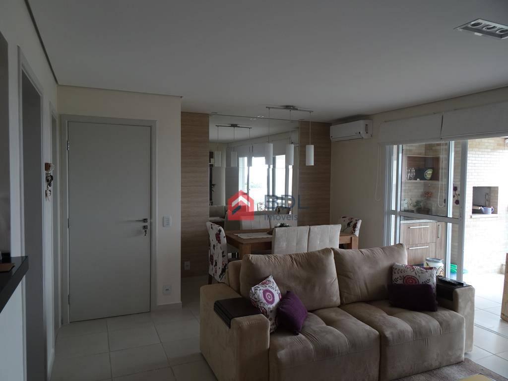 Apartamento residencial à venda, Alphaville , Campinas - AP0