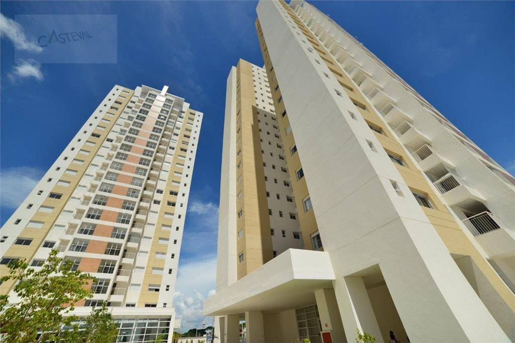 AP0058-CST, Apartamento de 2 quartos, 69 m² à venda no Ecoville - Curitiba/PR