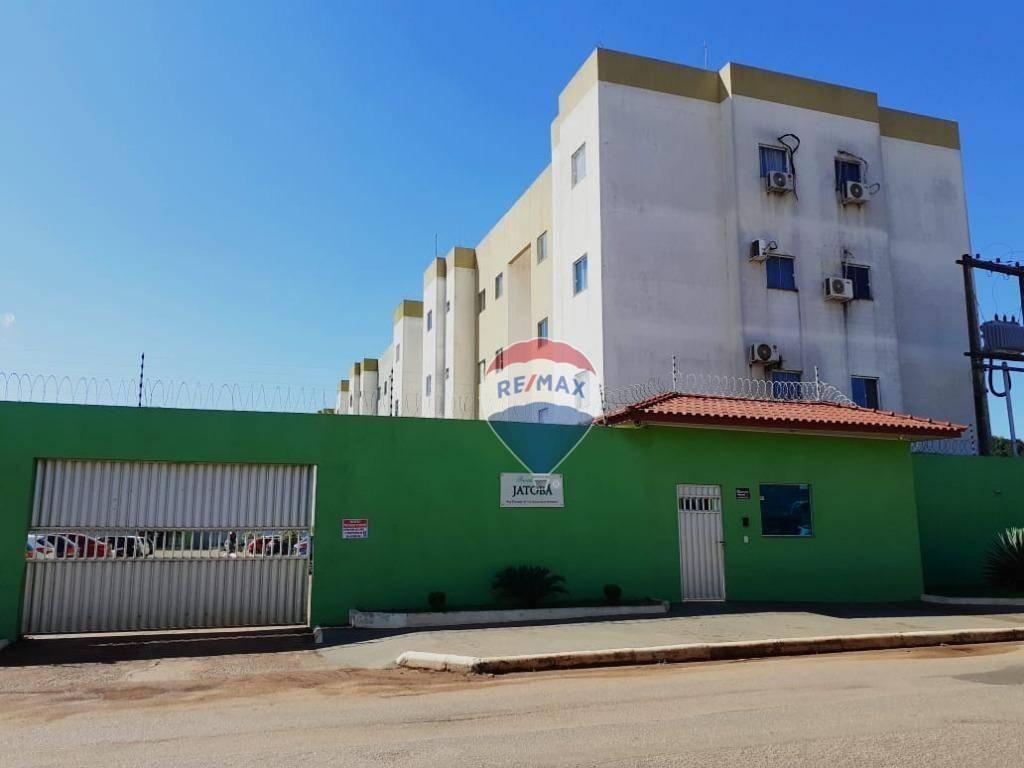 Apartamento com 2 dormitórios à venda, 60 m² por R$ 148.000,00 - Novo Horizonte - Porto Velho/RO